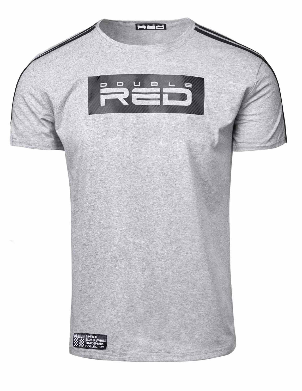 T-Shirt B&W Limited Carbon Edition Grey