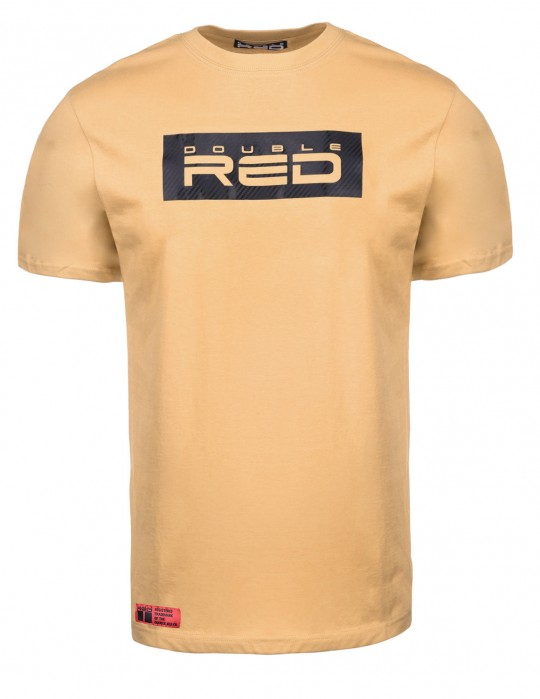 T-shirt CARBON Edition Beige