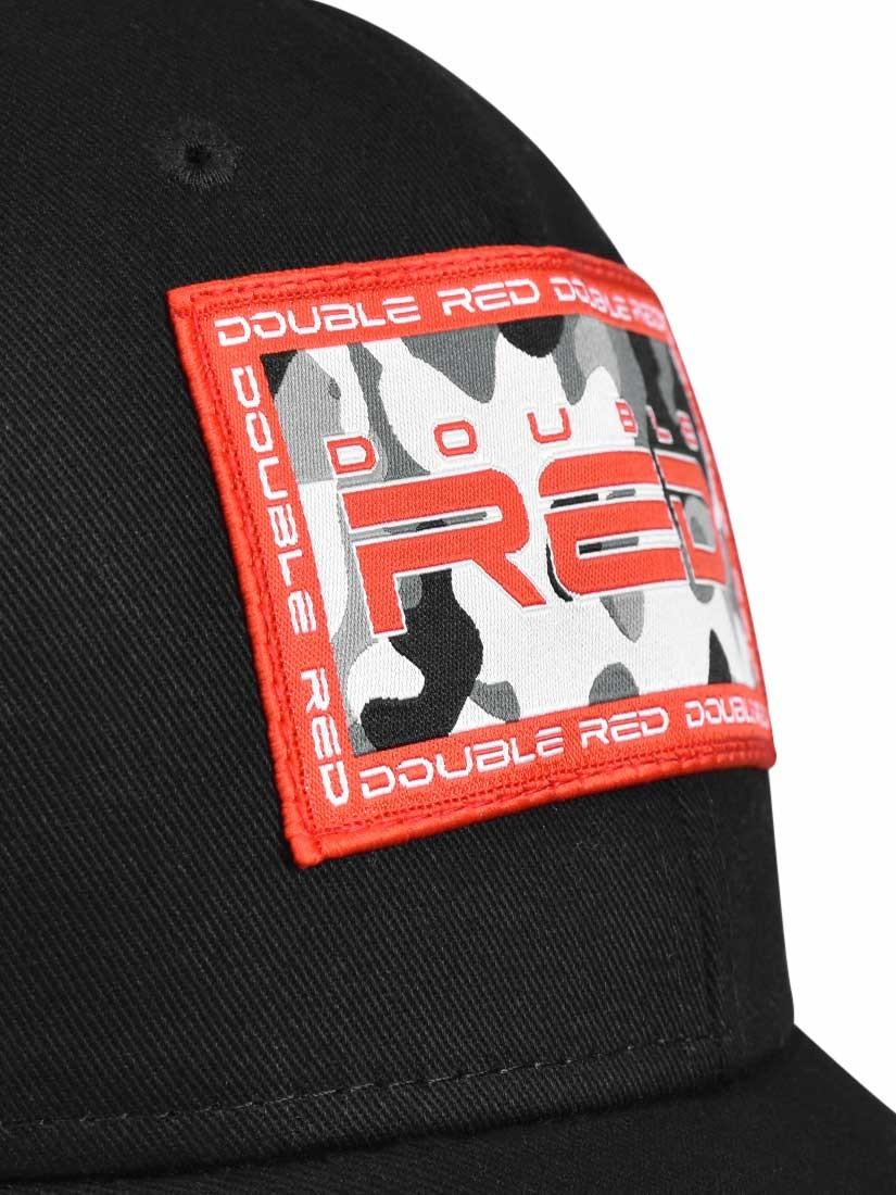 Camo Trademark Collection Cap Black