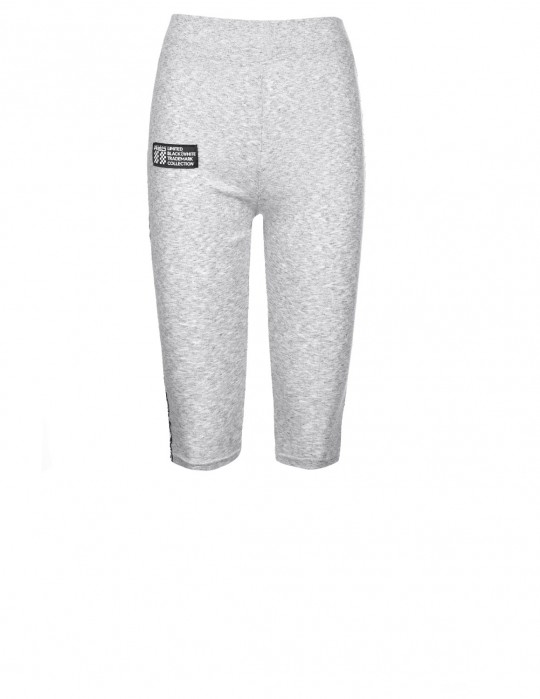 Leggins SPORT IS YOUR GANG BW Edition Grey