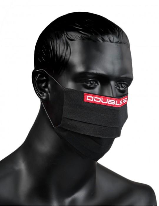 REDLIVE RESCUER Black/Red