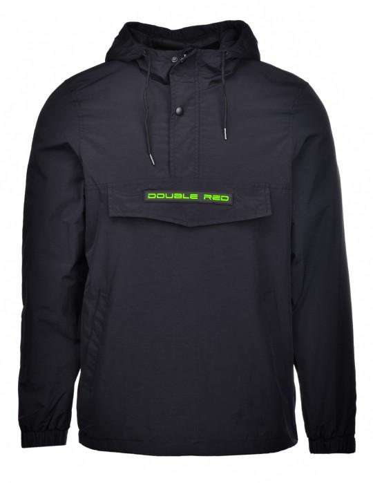 CYRRUS Jacket Black