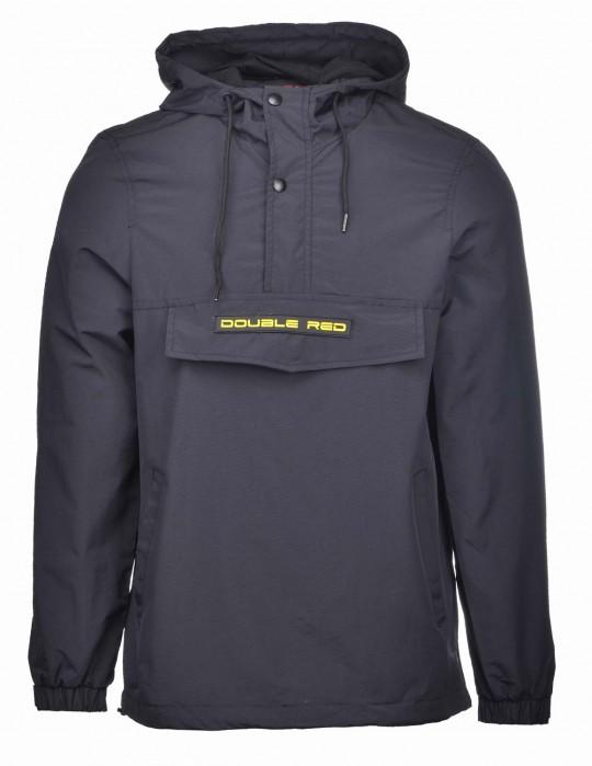 CYRRUS Jacket Dark Blue