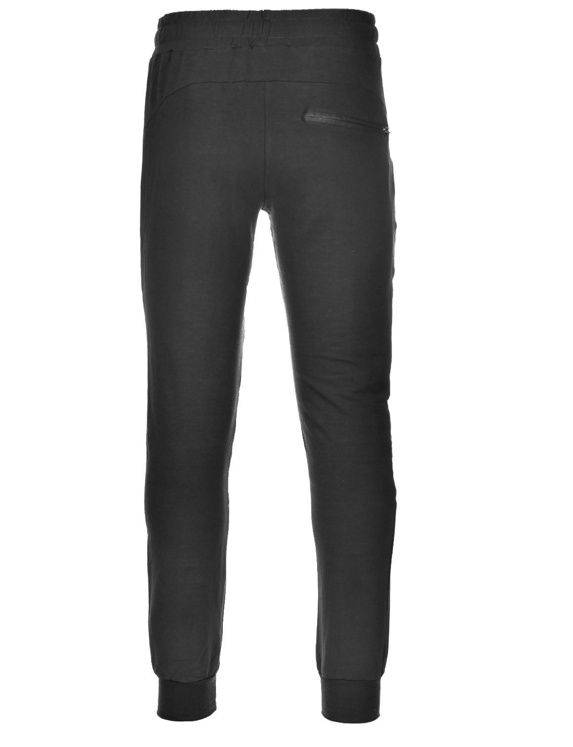 Sweatpants SHOGUN Black