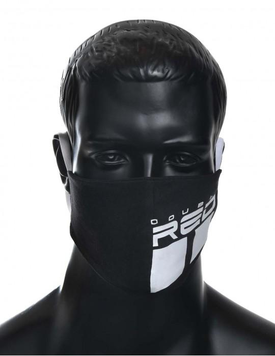 REDLIVE RESCUER Trademark Black/White