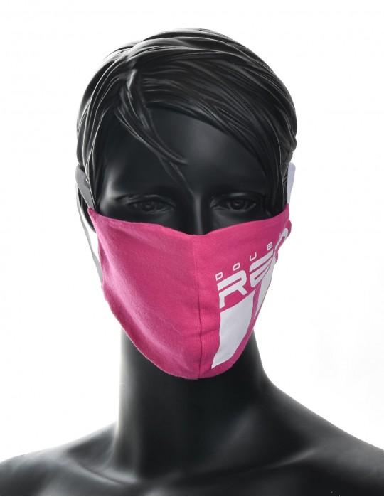 REDLIVE RESCUER Trademark Pink/White