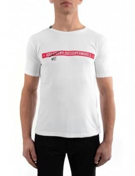 Pánské tričko SUPERMODELS
