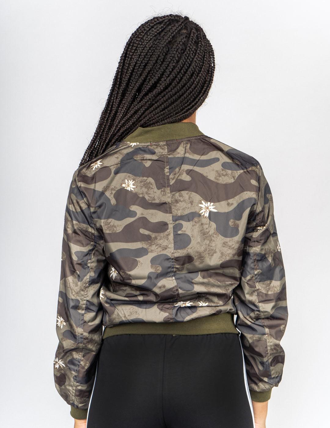 Bloom Camodresscode Fly Jacket