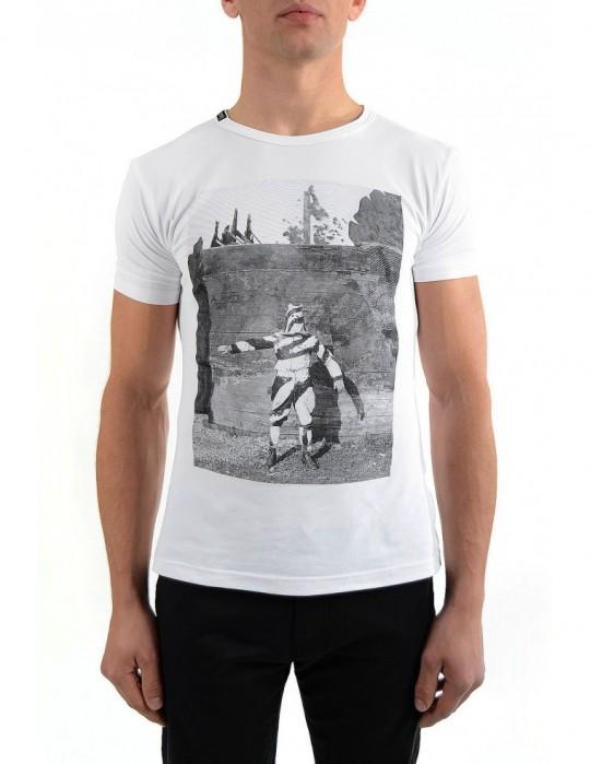 Pánské tričko SOLDIER