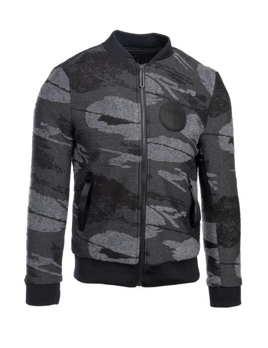SOLDIER ELEGANCE Limited Edition Jacket