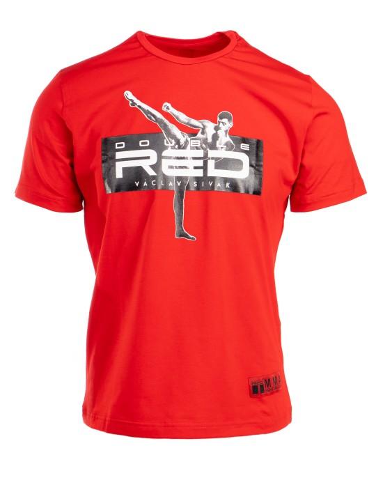 T-Shirt SIVAK K1 Red