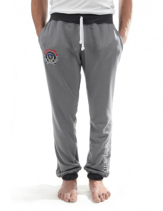 SELEPCENY ROYAL FORCE SWEATPANTS Grey