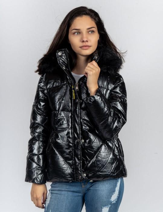 TELLURIDE Jacket Black