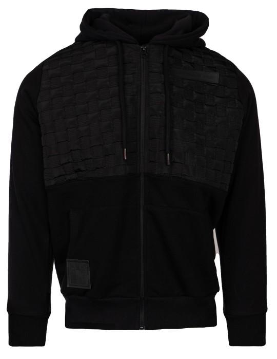 PUNISHER ALL BLACK Sweatshirt