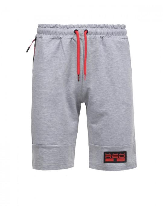 UTTER Shorts Grey