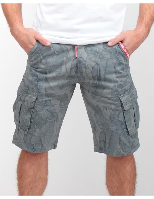 SAN TROPE Shorts Grey