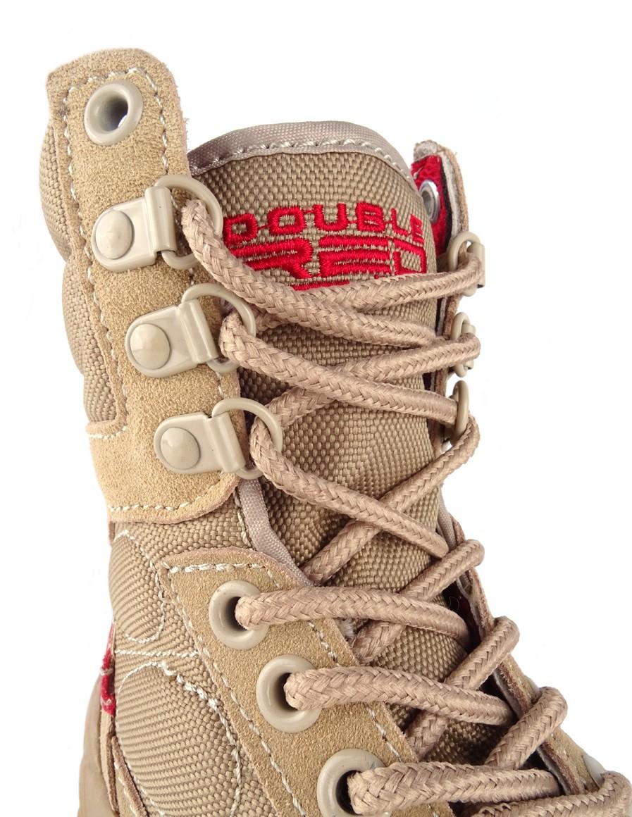 Boots Original Red Desert Kids
