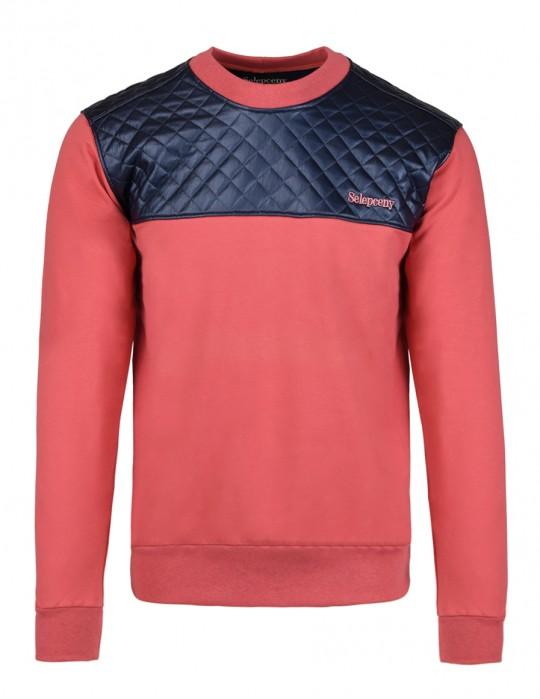 SELEPCENY Cotton Sweatshirt