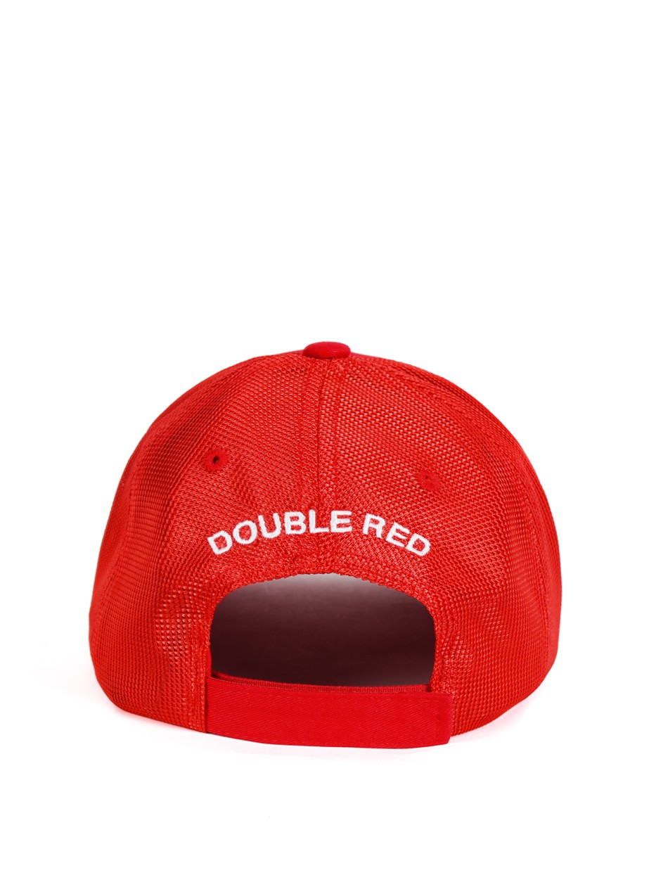 DOUBLE RED rUsSiA Red