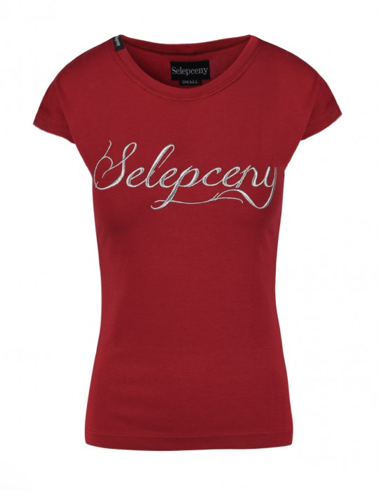 SELEPCENY T-SHIRT 100% COTTON