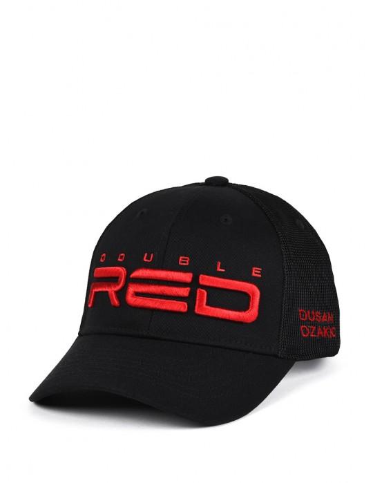 MMA RULES Dušan Džakić CAP Black