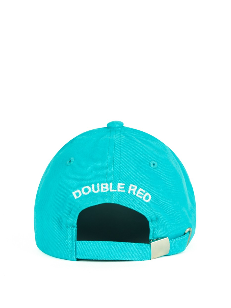 RED GIRL CLUB Turquoise