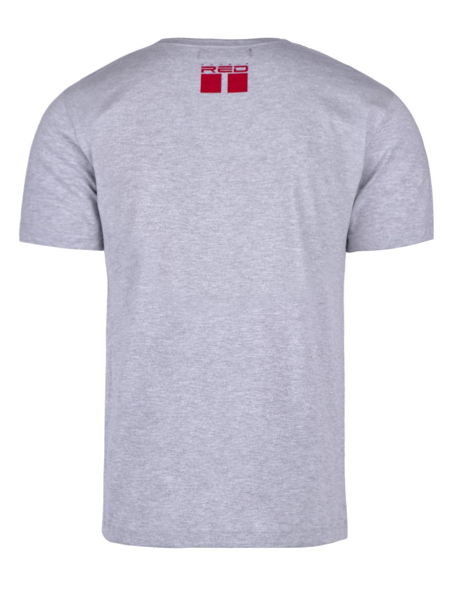 Limited Edition SEPAR T-Shirt Grey
