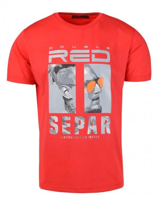 Women´s Limited Edition SEPAR T-Shirt Red