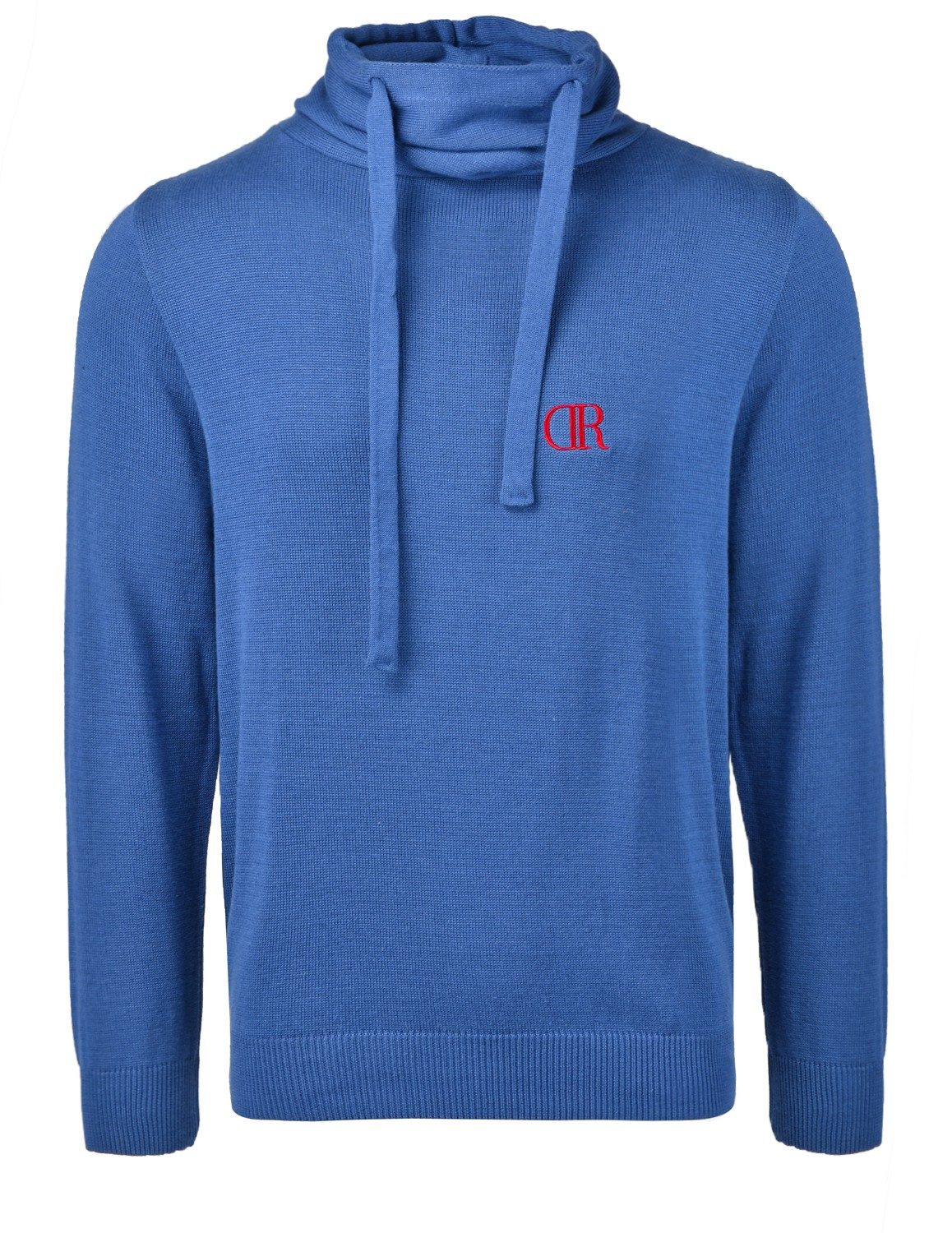 DR Sweater Blue