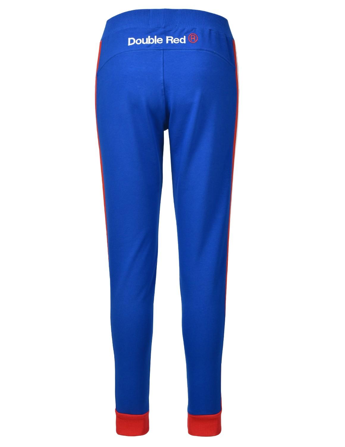 Sweatpants FABULOUS Blue
