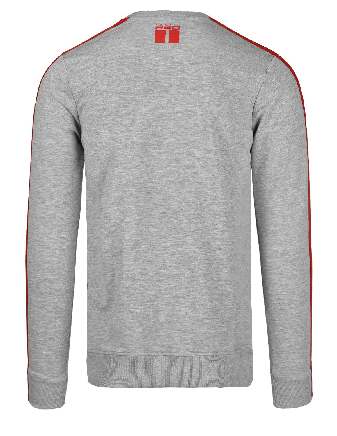 Sweatshirt FABULOUS Grey