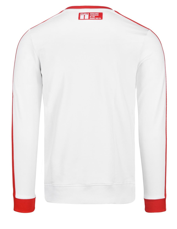 Sweatshirt FABULOUS White