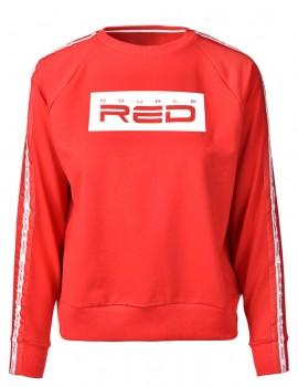Sweatshirt EMINENCE All Logo Red