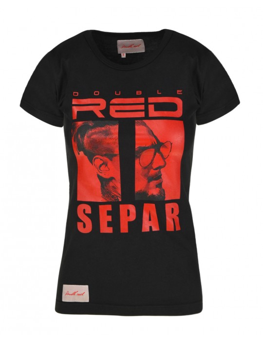 Limited Edition SEPAR T-shirt  Black