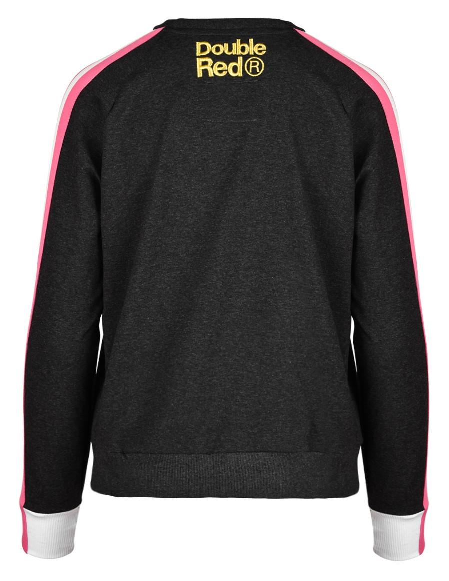 Sweatshirt FABULOUS Dark Grey