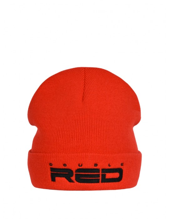 STREET HERO Red/Black Cap