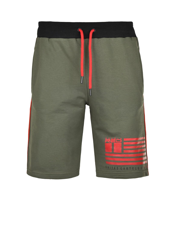 UTTER Shorts Olive