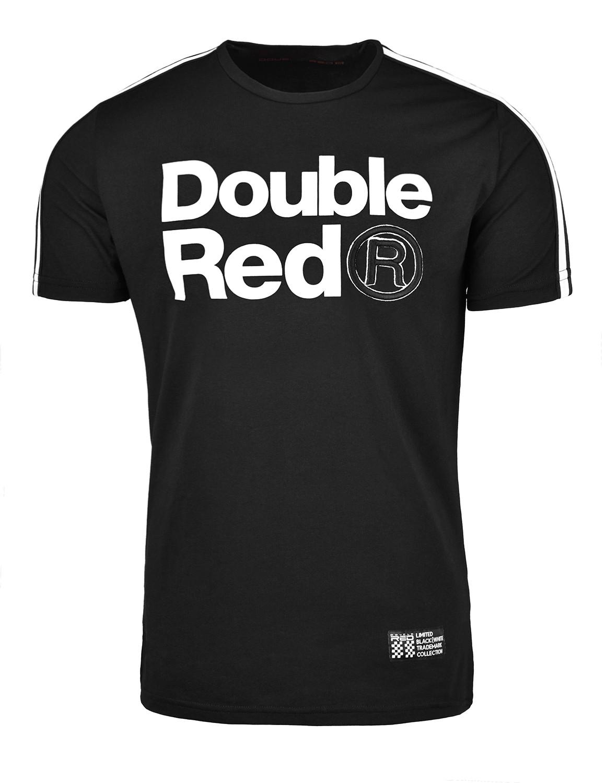 T-Shirt TRADEMARK B&W Edition Dark Grey