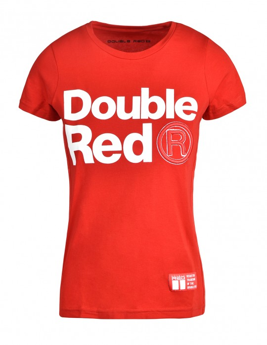 T-Shirt TRADEMARK Red