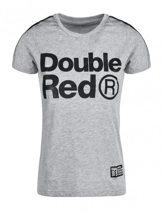 T-Shirt TRADEMARK B&W Edition Light Grey