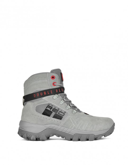 Boots X GREY