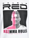 Limited Edition KOZMA Pink Panther T-shirt White