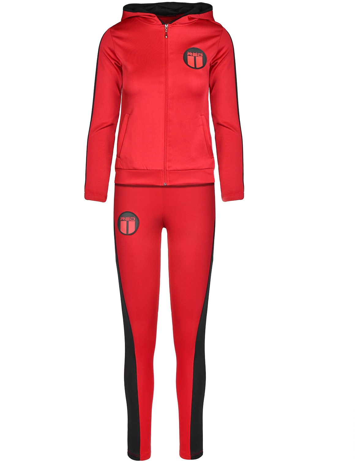 SPORT IS YOUR GANG Tracksuit