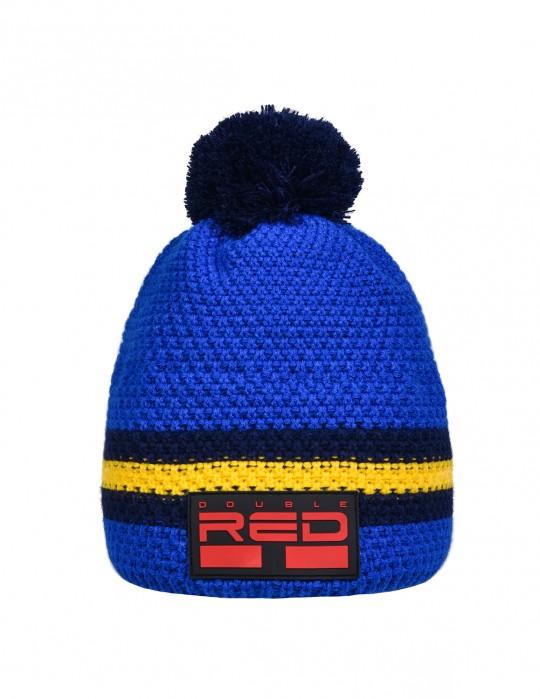 REVELSTOKE Blue Cap