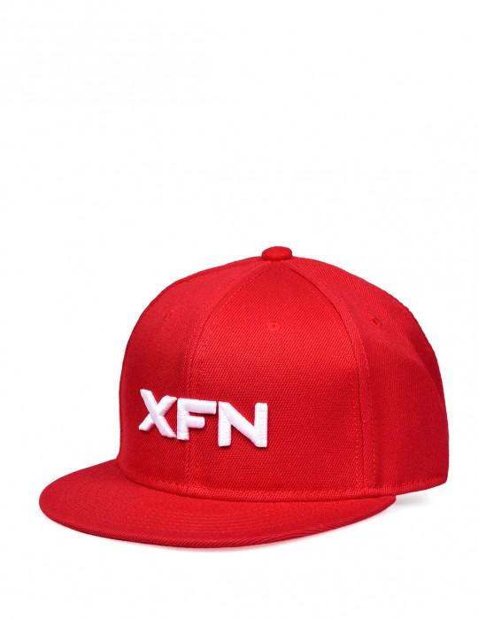 XFN Red Cap