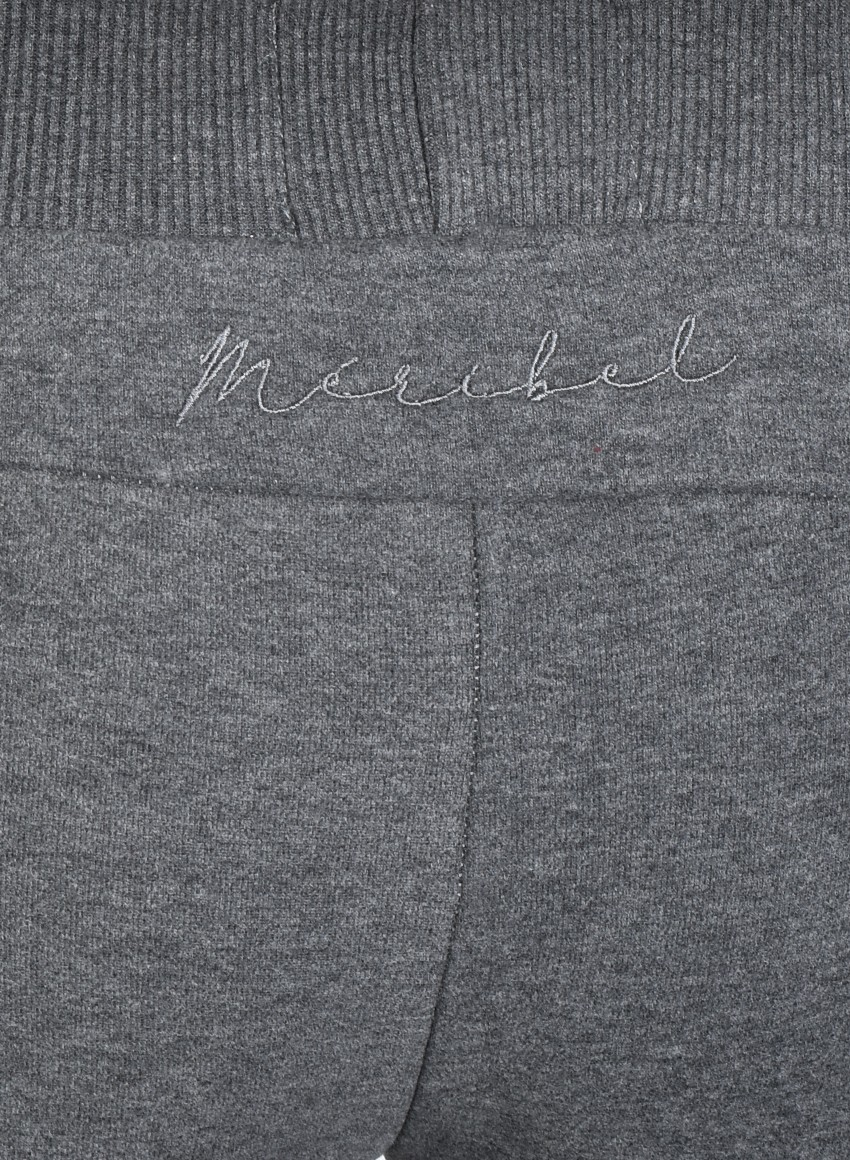 Tracksuit MÉRIBEL Melange Grey