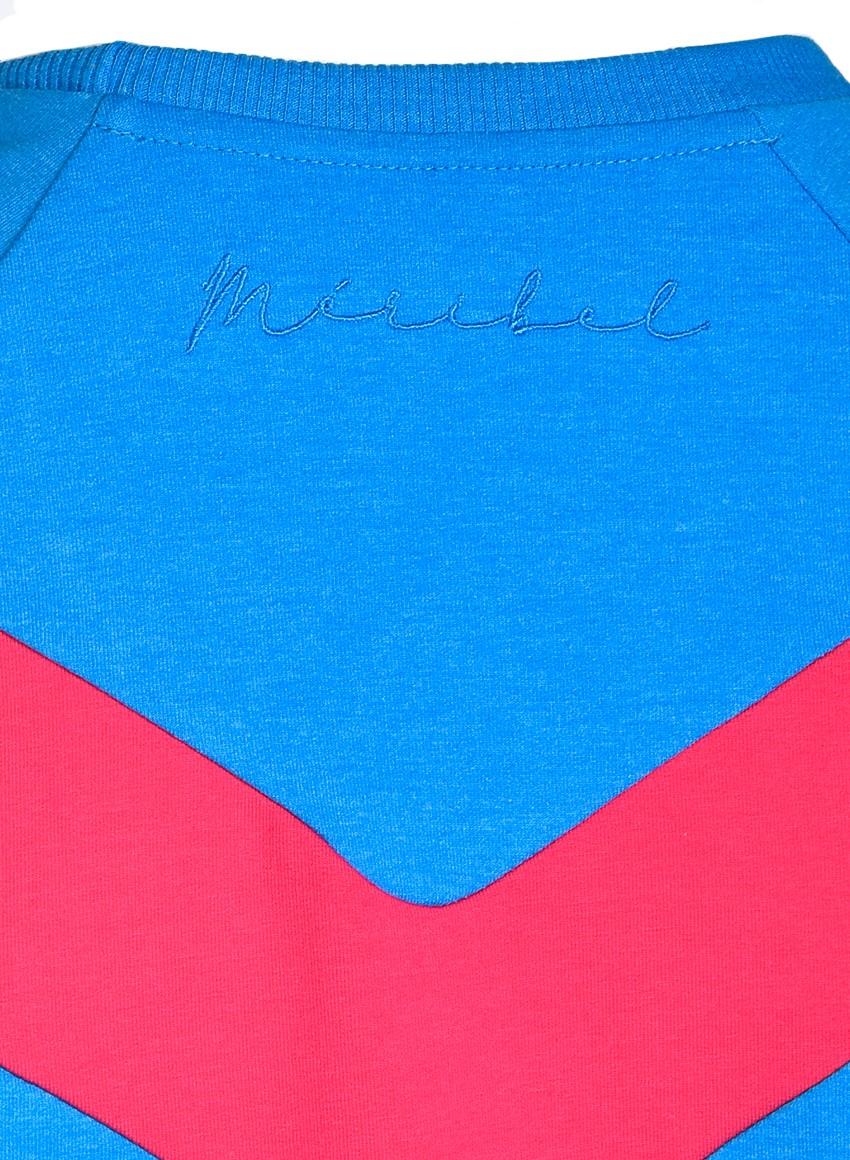 Tracksuit MÉRIBEL Blue