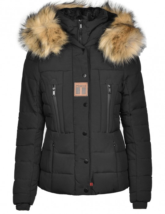 WHISTLER Jacket Black