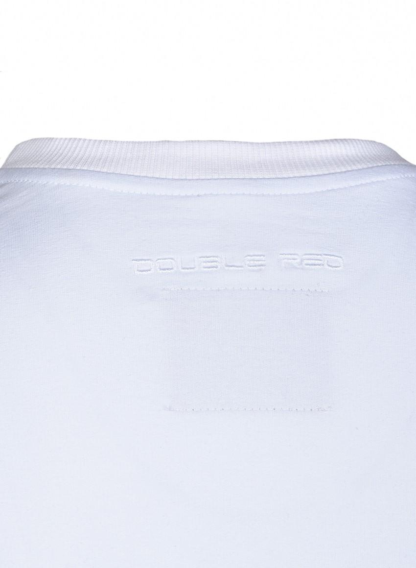 ELEGANCE All White Sweatshirt
