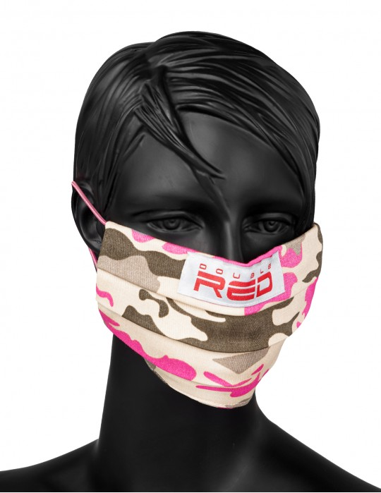 REDLIVE RESCUER Pink Camo